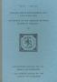 Erler/Norton Katalog der Stempelmarken von deutschland III Altde
