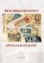 Artemon Reichsbanknoten Spezialkatalog Deutschland