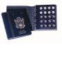 Leuchtturm STATEHOOD Quarters-US-Münzenalbum 313023