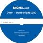 MICHEL Soft Daten-Deutschland 2020 Update Briefmarken Deutschlan
