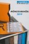Leuchtturm Verlagsverzeichnis Münzzubehör 2019
