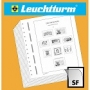 Leuchtturm Nachtrag  Schweiz SF 2019 362541/N11SF/19