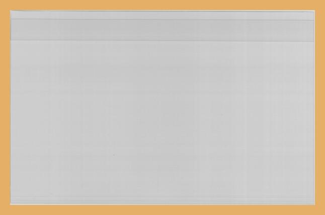 Kobra Klapphüllen T93 für Banknoten bis 201x127mm per 50 Stück
