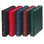 Leuchtturm Banknotenalbum blau 336056/VARIOF3CBL