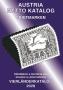 Austria Netto Katalog Briefmarken Vierländerkatalog 2020 Österre
