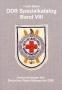 Bartel, Frank Katalog Auszeichnungen der DDR Band VIII: Auszeich