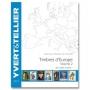 Yvert & Tellier  2019 Catalogue de cotation des Timbres d´Europe