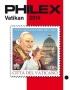 Philex Vatikan 2014