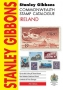 Stanley Gibbons Commonwealth Stamp catalogue Ireland 7th Edition