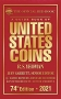 A Guide Book of United States Coins 2021  The Official Red Book