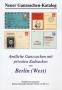 Krause, F. E./Sehler, Norbert Amtliche Ganzsachen mit privaten Z