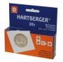 HARTBERGER® Münzenrähmchen 15mm selbstklebend Nr. 8322015 p.100