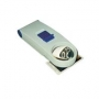 Safe LED-Leuchtlupe 14x Vergrößerung Nr. 9885