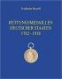 Beyreiß, Friedhelm Rettungsmedaillen Deutscher Staaten 1782-1918