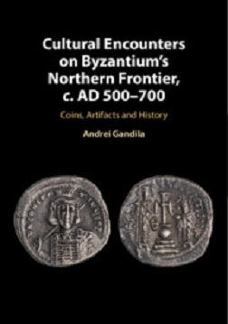 Gandila, Andrei Cultural Encounters on Byzantium's Northern Fro