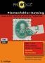 Philotax Gedruckter Plattenfehler-Katalog Deutsche Demokratische