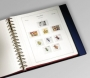 Kabe neutrale Albenblätter für selbstklebende Automaten-Postwert