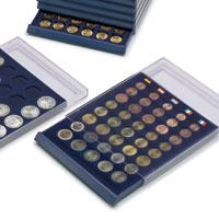 Safe NOVA Münzschuber für 50 Cent, 1€ u. 1 DM Nr. 6324