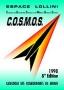 Lollini COSMOS Weltkatalog Raumfahrtbelege