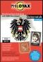 Philotax Briefmarken-Katalog Österreich mit Gebieten 4. Auflage
