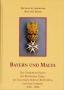 Autengruber, Michael/ Feder, Klaus H. Bayern und Malta