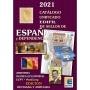 Edifil Catálogo de Sellos de España y Dependencias Postales 2021