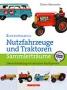 Warnecke, Dieter Blechspielzeug Nutzfahrzeuge und Traktoren