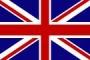 Platzhalter England Flagge