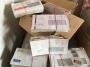 Sammlung R-Briefe Alle Welt ca. 1.300 Briefe  R-Briefe und R-Ste