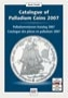 Frank Rene Catalogue of Palladium Coins 2007