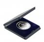 Safe Dunkelblaues Hartschalen-Münzetui für 5 DM Nr. 7934