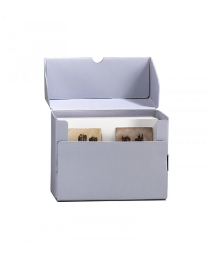 Sammelboxen Scala DIN A5, Postkarten-Standbox Nr. P73045