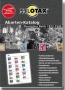 Philotax Gedruckter Abarten-Katalog Deutsches Reich 1872-1945