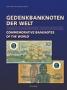 Gerber, Josef/Grabowski, Hans-Ludwig Gedenkbanknoten der Welt -