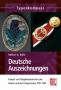 Behr, Volker A. Typenkompass  Deutsche Auszeichnungen Kampf- und