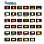 Signetten Länder-Flagge Frankreich selbstklebend