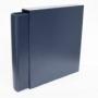 Safe Kassette blau Nr. 705 zu Ringbinder Favorit Morocco