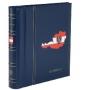 LEUCHTTURM SF-Vordruckalbum Österreich 1850-1938 CLDP318/1-3SF i