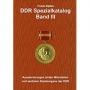 Bartel, Frank DDR Spezialkatalog Band III Auszeichnungen ziviler