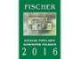Fischer Katalog popularny banknotów polskich 2016 /Papiergeld-Ka
