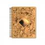Safe Fotoalbum Echtkork Nr. 5968 20x25cm mit 40 Seiten Fotokarto