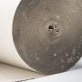 Rolle aus Wellpappe graubraun Nr. 285700 Maße: L 70m, B 80 cm Zu