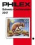 Philex Schweiz Liechtenstein 2017