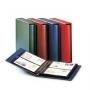 Safe Kassette Nr. 831-4 zu Variant-Ringbinder Farbe dunkelblau