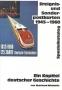 Michaelis, Eberhard Katalog Ereignis- und Sonderpostkarten 1945-