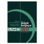 COB BELGIUM - Catalogue Officiel des Timbres-Poste 2017 (2 Bände