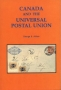 Arfken, George B. (1992). Canada and the Universal Postal Union