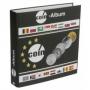 Safe Münzen-Album Designo-Universal für 232 Münzen Nr. 8558 vers