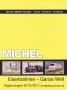Michel Eisenbahnen - Ganze Welt Ergänzungsband 2010/11 mit MICHE