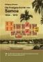 Hermann, Wolfgang Die Postgeschichte von Samoa 1834-1919
